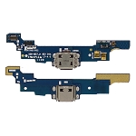 Dock Connector Charging Port Flex Cable for Samsung DoubleTime SGH-i857 (for Samsung Habrok)
